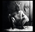 Famine - Famine (CD) Digipak