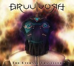 Gruulvoqh - The Eternal Traveller (CD) Digipak