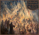 Inquisition - Magnificent Glorification Of Lucifer (CD) Digipak