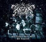 Kroda - Live Under Hexenhammer: Heil Ragnarok (2xCD) Digipak