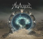 Metalsteel - Beyond The Stars (CD) Digipak