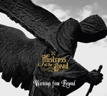 Mistress Of The Dead - Warnings From Beyond (CD) Digisleeve