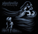 Nuitville - When The Darkness Falls (MCD) Digipak