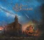 Wills Dissolve - The Heavens Are Not On Fire... (CD) Digipak