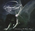 Amederia - Sometimes We Have Wings... (CD) Digipak