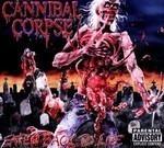 Cannibal Corpse - Eaten Back To Life (CD) Digipak
