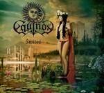 Equinox - Świteź (CD) Digipak