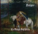 Falgar - La Dama Del Alba (CD) Digipak