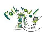 Folk You! - Сквозь Твои Города (CD) Digisleeve