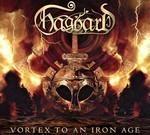 Hagbard - Vortex To An Iron Age (CD) Digipak