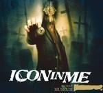 Icon In Me - Human Museum (CD) Digipak