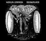 Megalith Levitation / Dekonstruktor - Megalith Levitation / Dekonstruktor (CD) Digipak