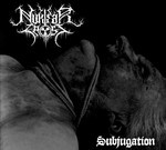 Nuklear Frost - Subjugation (CD) Digipak