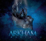 Postcards From Arkham - Oakvyl (CD) Digipak