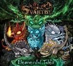 Svartby - Elemental Tales (CD) Digipak