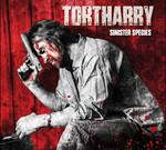 Tortharry - Sinister Species (CD) Digipak