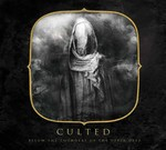 Culted - Below The Thunders Of The Upper Deep (CD) Digipak