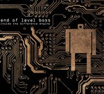 End Of Level Boss - Inside The Difference Engine (CD) Digisleeve