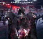 Funeral Tears - the Last God on the Earth (CD) Digipak