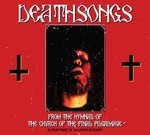 Hallowed Butchery - Deathsongs From The Hymnal Of The Church Of The Final Pilgrimage (CD) Digipak