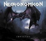 Necronomicon - Invictus (CD) Digipak