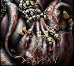 Rough Man's Snivel - Deadman (CD) Digipak