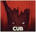 Steve Moore - Cub (Original Motion Picture Soundtrack) (CD) Digipak