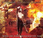 Towards Atlantis Lights - When the Ashes Devoured the Sun (CD) Digipak