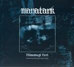 Manatark - Viimanegi Veri (CD) Digipak