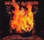 Pagan Spirit - Hlasy Vzyvajuce Staru Vieru (CD) Digipak