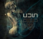 Underdamped System - Phantom Pain (CD) Digipak