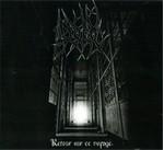 Sorg - Retour Sur Ce Voyage (CD) Digipak