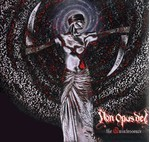 Non Opus Dei - The Quintessence (CD) Digipak