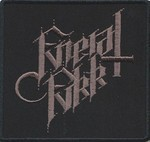 FVNERAL FVKK - Logo - Patch