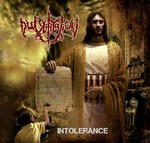 Putrification - Intolerance (CD)