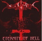 Desolation - Eternity Of Hell (CD)