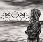 GrayOcean - .​.​.And Became The Ocean (CD)