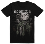 Doom:VS - The Dead Swan Of The Woods (T-Shirt)