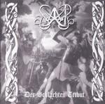 Die Saat - Der Schlachten Tribut (CD)