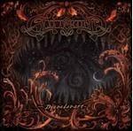Glittertind - Djevelsvart (CD)