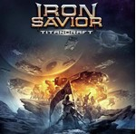 Iron Savior - Titancraft (CD)