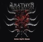 Arathyr - Curse Man's Blame (CD) Paper Sleeve