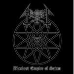 H.E.W.D.A.T. - Blackest Empire Of Satan (CD)