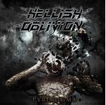 Hellish Oblivion - Pyrodigma (CD)
