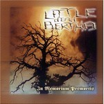 Little Dead Bertha - In Memorium Premortis (CD)