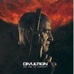 Divultion - End Of Humanity (CD)