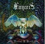 Funeris - Elegies and blood (CD)