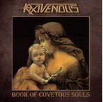 Ravenous - Book Of Covetous Souls (CD)