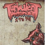 Turbulent Pigonaut - A Pig Fail (CD)