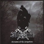 Wolfsrune - Screams Of The Forgotten (CD)